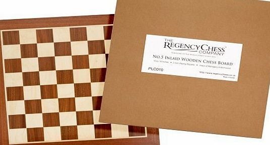 The Regency Chess Company 19