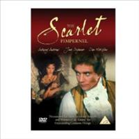 The Scarlet Pimpernel DVD product image