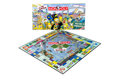 Simpsons Novelty Gifts Reviews