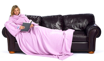 the Slanket - Lavender Pink product image