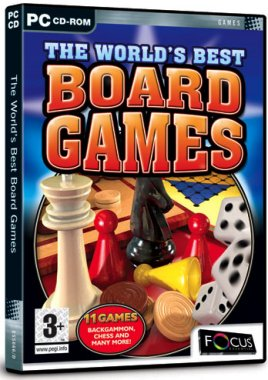 The Worlds Best Board Games product image