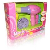 Mandy Mix Up - My Turbo Hair Dryer