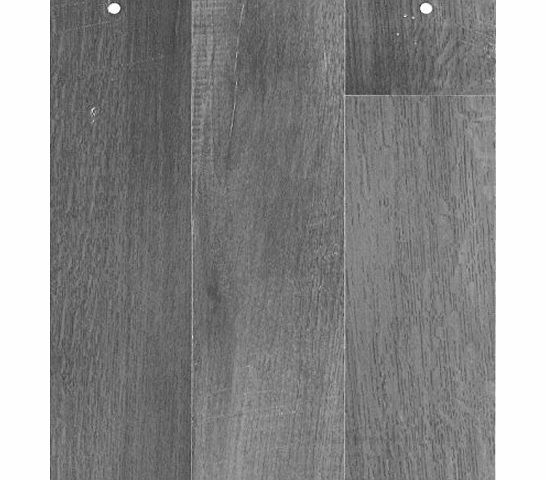 Vinyl flooring for Black wood effect lino