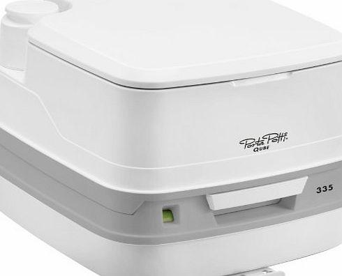 Thetford Porta Potti 335 Qube Toilet Review Compare