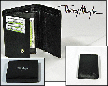 thierry mugler - Leather Wallet (Special Offer!) product image