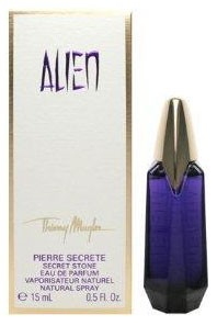Thierry mugler alien secret stone eau de parfum review for Thierry mugler miroir des secrets