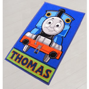 THOMAS AND FRIENDS rug