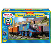 Thomas and The Great Discovery Set product image