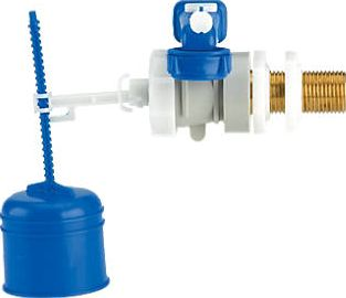 Thomas Dudley Ltd, 1228[^]7058F Hydroflo Side Inlet Fill Valve