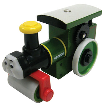 Thomas the Tank Engine - Wooden George Engine