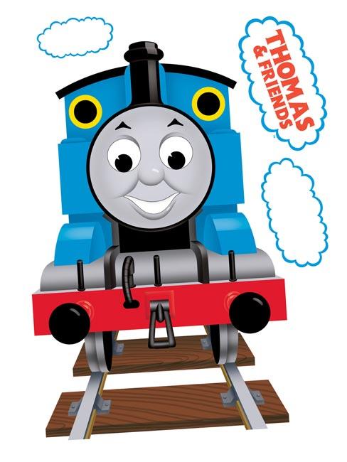thomas the tank engine wall stickers maxi size review thomas the tank engine tm wall decals roommates