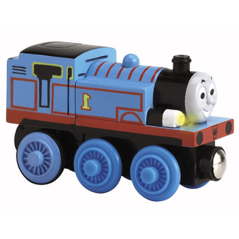 Thomas the Tank Engine Wooden Thomas - Lights and Sounds Thomas