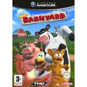 Barnyard - Gamecube Game - CLICK FOR MORE INFORMATION