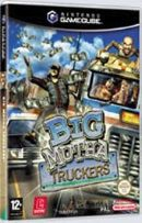 Big Mutha Truckers - Gamecube Games - CLICK FOR MORE INFORMATION