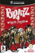 Bratz Rock Angelz - Gamecube Game - CLICK FOR MORE INFORMATION