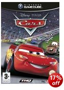 Cars Gamecube Game - CLICK FOR MORE INFORMATION