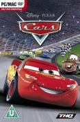 THQ Cars The Movie PC