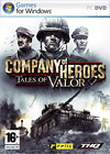 THQ Company of Heroes Tales of Valor PC