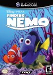 Finding Nemo - Gamecube Games - CLICK FOR MORE INFORMATION