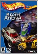 THQ Hot Wheels Bash Arena PC