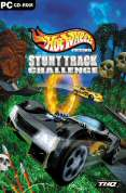 THQ Hot Wheels Stunt Track Challenge PC