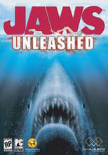 THQ Jaws Unleashed PC
