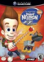 The Adventures of Jimmy Neutron Boy Genius: Jet Fusion - Gamecube Games - CLICK FOR MORE INFORMATION