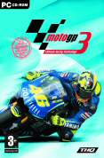 THQ Moto GP Ultimate Racing Technology 3 PC