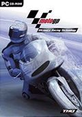 THQ Moto GP Ultimate Racing Technology PC
