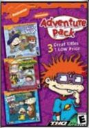 THQ Nick Adventure Pack PC