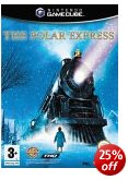 Polar Express - Gamecube Games - CLICK FOR MORE INFORMATION
