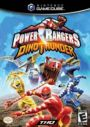 Power Rangers Dino Thunder - Gamecube Games - CLICK FOR MORE INFORMATION