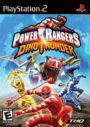 Playstation 2 Games - Power Rangers Dino Thunder - CLICK FOR MORE INFORMATION