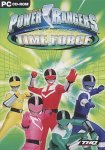 THQ Power Rangers Time Force PC