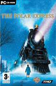 THQ The Polar Express PC