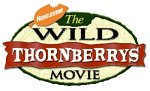 THQ The Wild Thornberrys The Movie PC