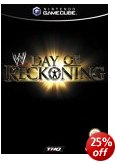 WWE Day of Reckoning - Gamecube Games - CLICK FOR MORE INFORMATION