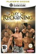 THQ WWE Day Of Reckoning Players Choice GC