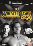 WWE Wrestlemania X8 (GameCube) - CLICK FOR MORE INFORMATION