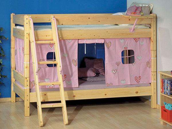 Bunk Beds Bunk Beds Thuka Kids Beds Kaspa Highsleeper