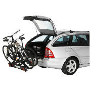 RideOn 2 Bike Towball Mounted Bike Carrier