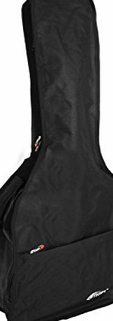 Tiger Music Tiger Classical Guitar Bag - 3/4 Size Cover with Shoulder Strap amp; Carry Handle