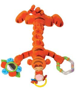 Baby Gifts And Toys Winnie The Pooh My Friends Tigger