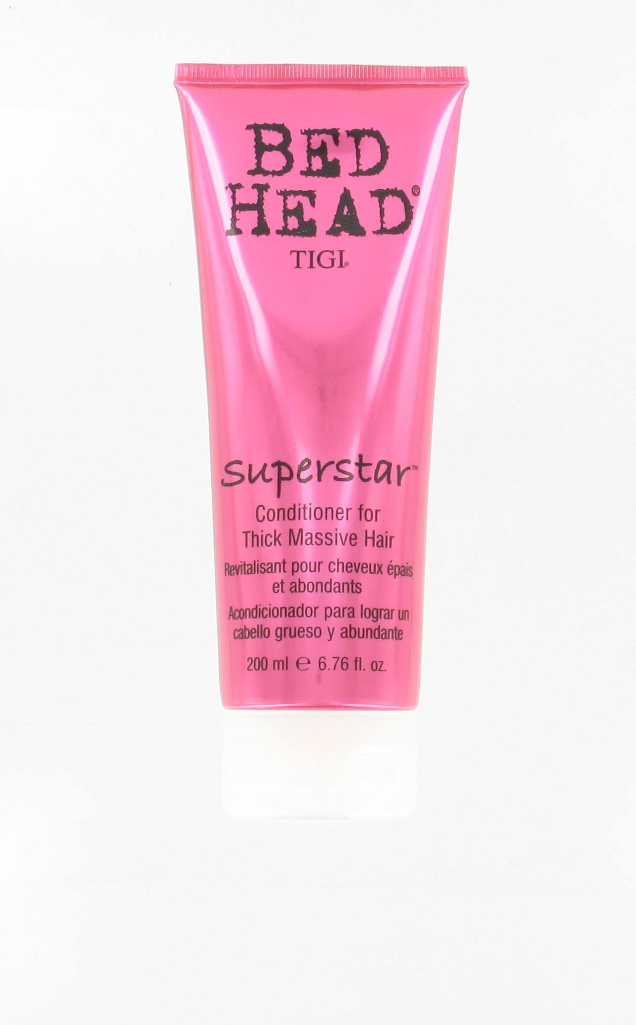 how to use bed head superstar