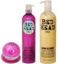 Tigi bed head hook up