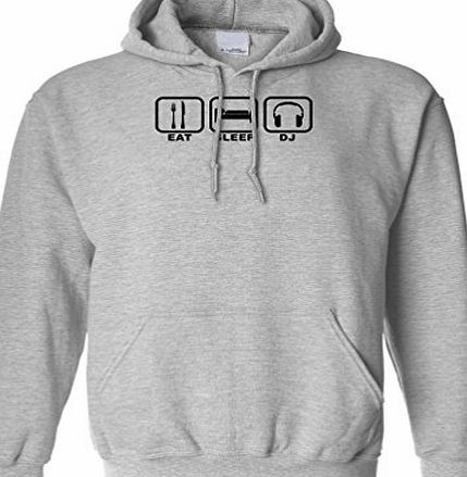 Tim And Ted Dj Cool Clubbing Party Techno DnB Garage House Music Hoodie.