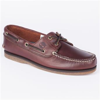 Timberland 25077 Boat Shoes product image