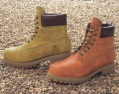TIMBERLAND 30th anniversary limited edition boot