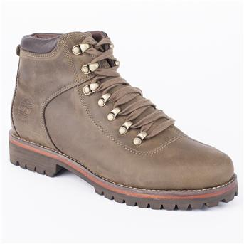 6103r Lace-up Boots