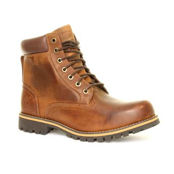 74134 Lace-up Boots